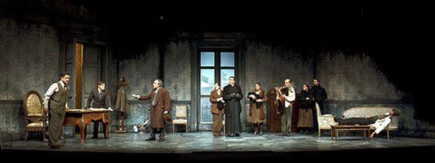 Foto: La Abadía celebra 15 años de buen teatro con Carmen Machi
