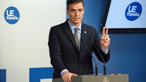 Pedro Sánchez hace las paces con el nuevo 'jefe' de Prisa
