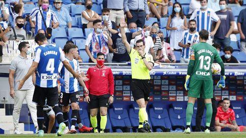 El Atlético se pone a 100, pero el problema lo tienen los árbitros y LaLiga, no Simeone