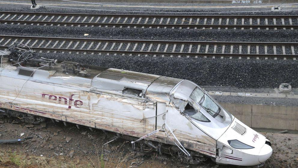 La alta velocidad a Santiago se aparcó en 2008 por la crisis