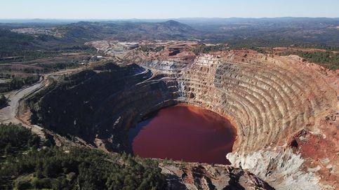 La fiebre del cobre dispara el interés por la minería andaluza