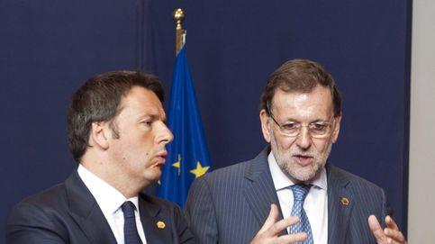 Italia busca la revancha del 'sorpasso' ante la nueva tensión política de España