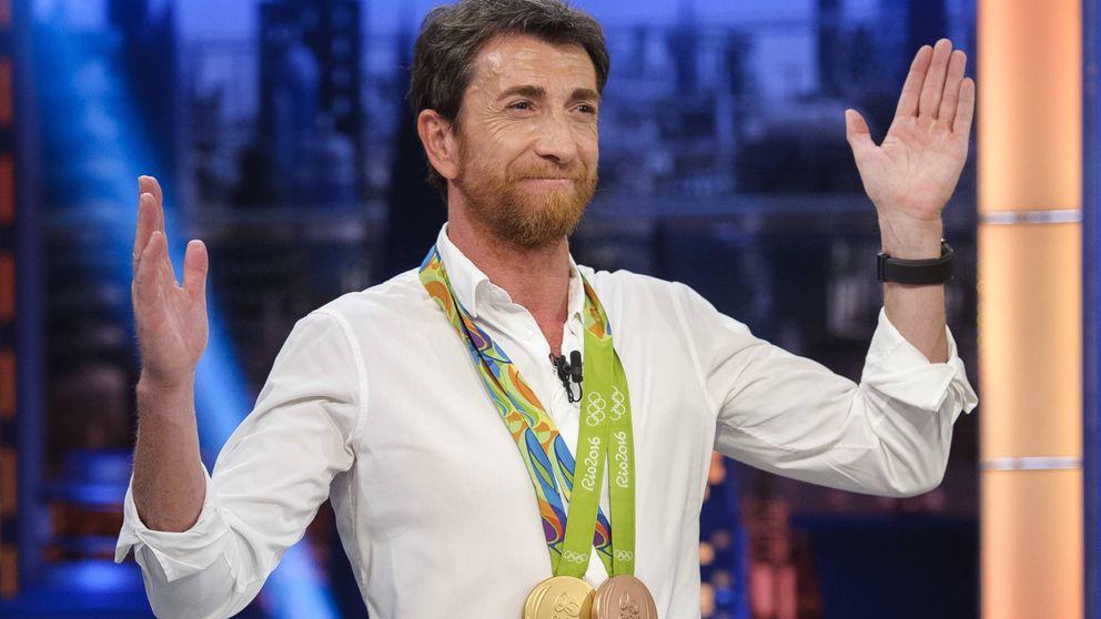 Pablo Motos ('El hormiguero'), de nuevo rey Midas de los minutos de oro