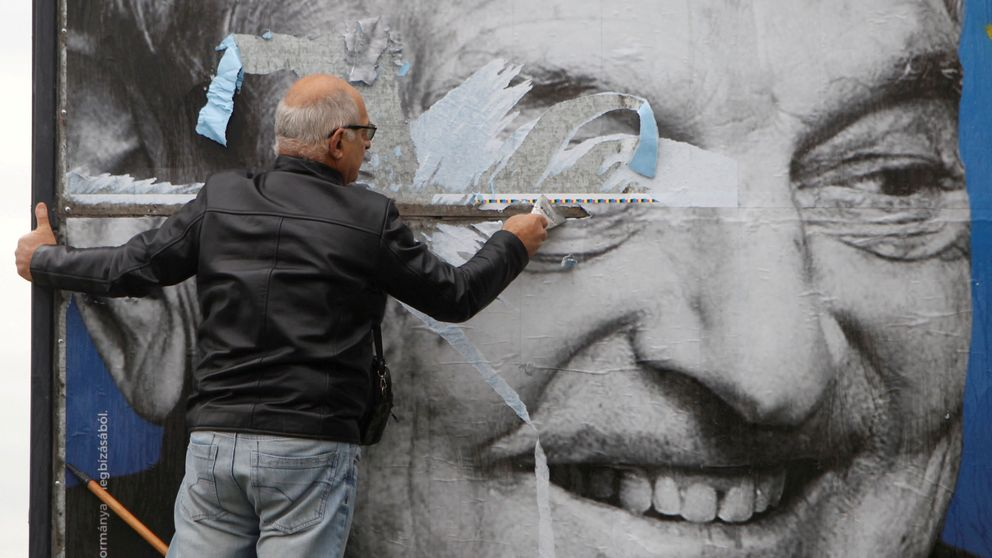 Una nueva era cultural en Hungría: Víktor Orbán ha vencido a George Soros