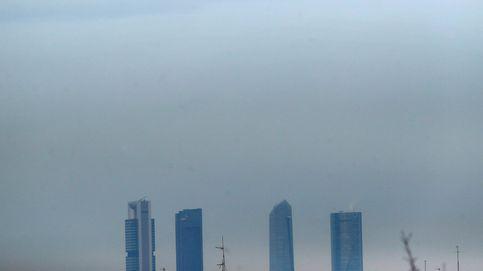 Madrid desactiva la restricción por contaminación