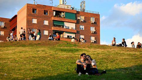 ¿Vives en una zona de Madrid con restricciones? Comprueba si tu calle está 'confinada'