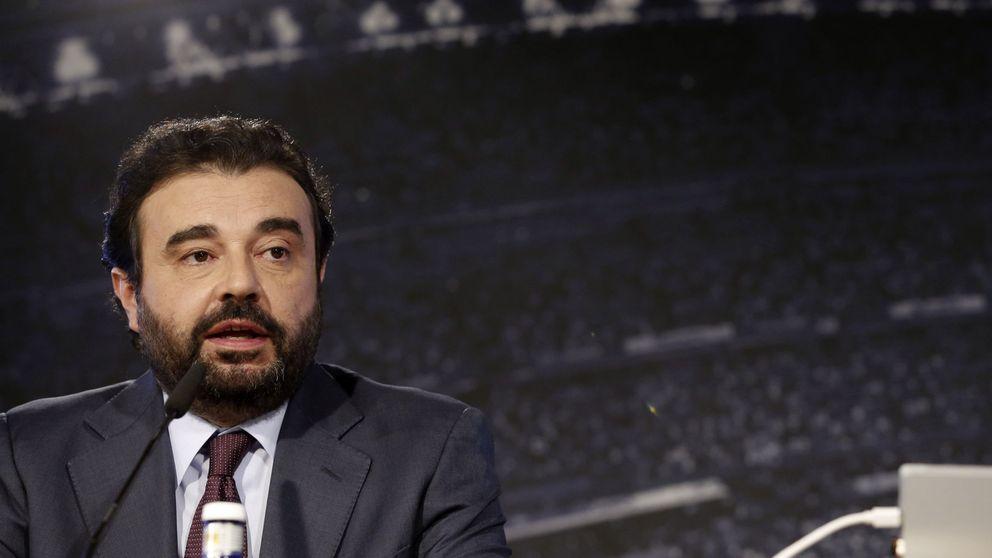 El Madrid considera absolutamente incierta la argumentación de FIFA