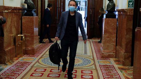 Iglesias reconoce que el Gobierno no dimensionó la gravedad de la pandemia