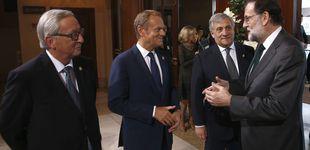 """Post de Bruselas """"respeta"""" las medidas de intervención del Gobierno en Cataluña"""