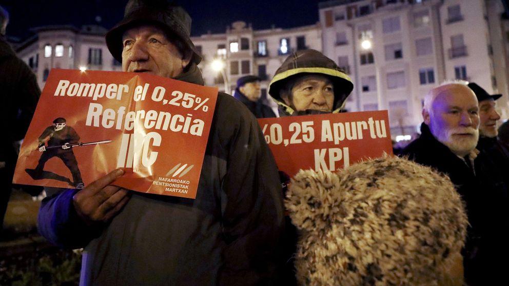 Pensiones dignas no son pensiones públicas