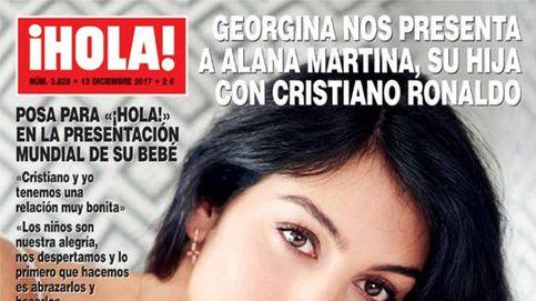 Los detalles de los looks de Alana Martina: de D&G a Bonnet à Pompon