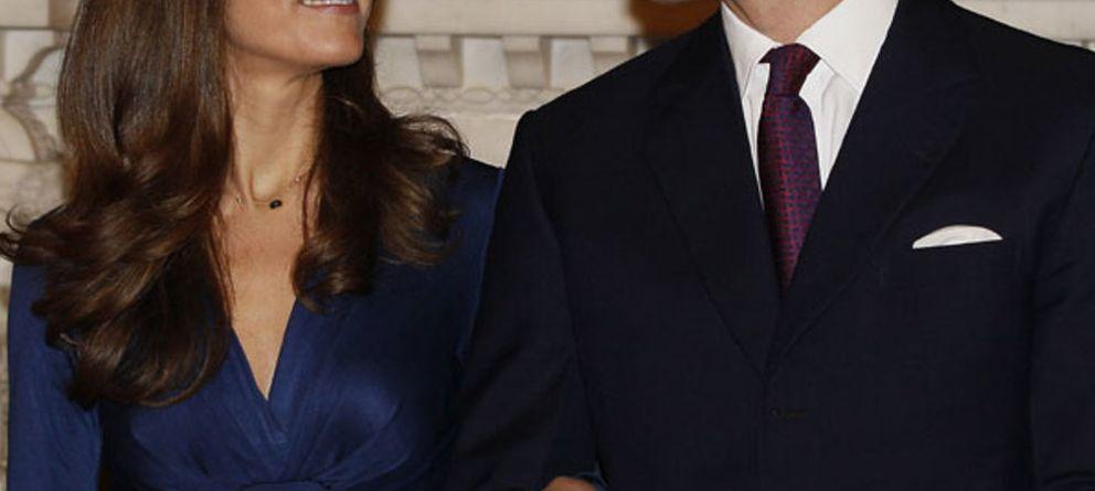 Salen a la luz imágenes del Príncipe Guillermo desatado en una fiesta salvaje