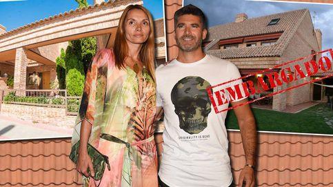 Esta es la casa que el 'caso Belén Esteban' ha embargado a Toño Sanchís