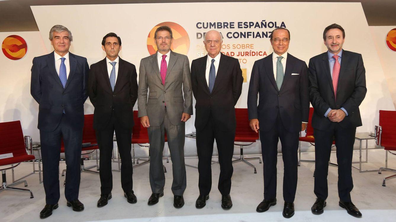 Foto: Cumbre Española de la Confianza