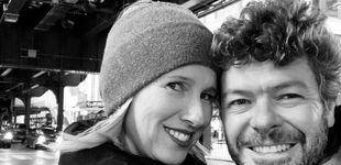 Post de Anne Igartiburu, celebración anticipada con su marido de su 50 cumpleaños