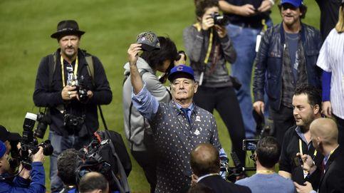 Bill Murray, Pearl Jam... Chicago celebra el primer título de los Cubs en 108 años