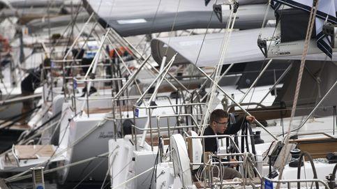 La Generalitat mantiene un examen a patrón de barco con 2.500 aspirantes pese al rebrote