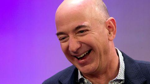 Bezos (Amazon) apoya la subida del impuesto de sociedades propuesta por Joe Biden