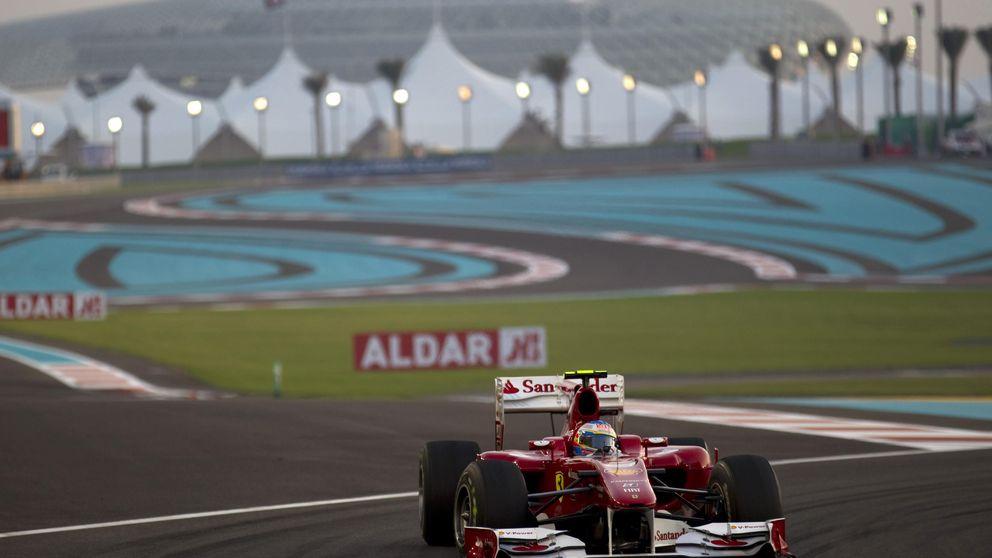 Si Alonso hubiera ganado el título, habría vivido de forma más serena