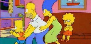 Post de Lo que dice tu cuñado en la cena de Nochebuena ya lo predijeron 'Los Simpsons'