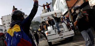 Post de Las grietas del chavismo: 'pesos pesados' de Chávez se revuelven contra Maduro