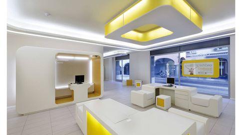 Los cinco bancos con la mejor decoración del mundo