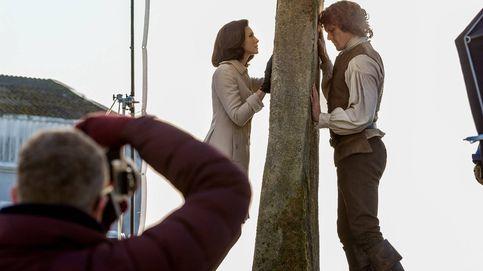 Nuevo tráiler de la tercera temporada de 'Outlander'
