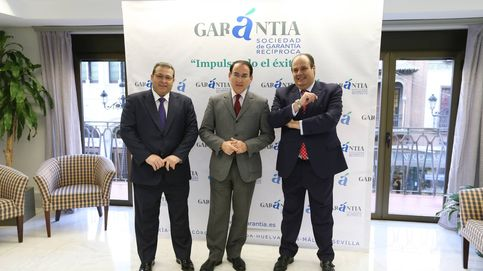 Garántia ambiciona estrenar las fusiones interregionales entre sociedades de garantía