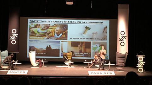 Así logra Hidraqua que no haya cólera en Chile e Ikea que los chinos trabajen menos