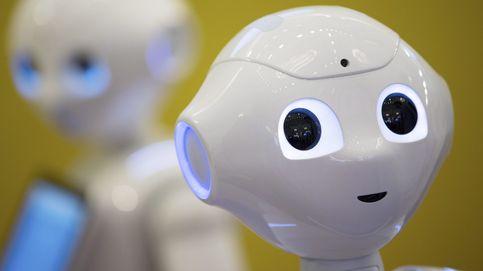 La llegada de la regulación robótica