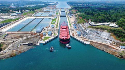 Sacyr se desploma un 14% tras el laudo que le obliga a devolver 350 M a Panamá