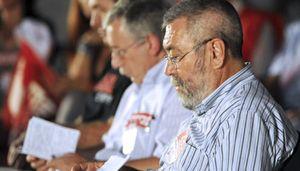 Fomento y sindicatos pactan que haya servicios mínimos en el transporte el día de la huelga
