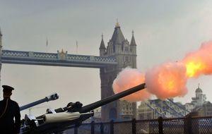 Los cañones de agosto retumban cien años después