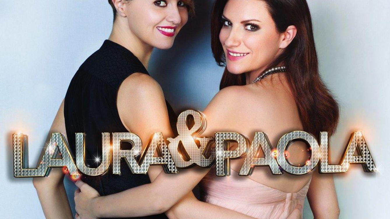 Laura Pausini estrena programa en Italia junto a Paola Cortellesi