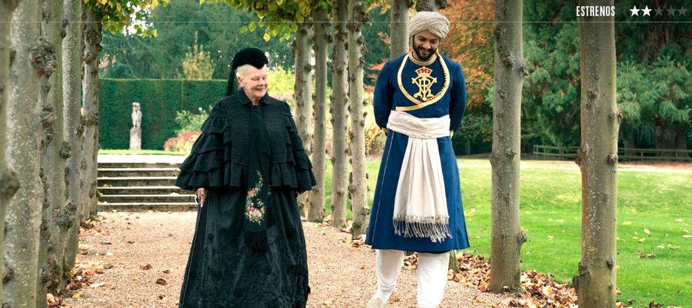 Foto: Judi Dench protagoniza la última película de Stephen Frears. (Universal)
