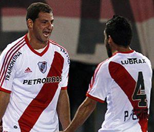 River Plate, obligado a remontar para no descender a Segunda