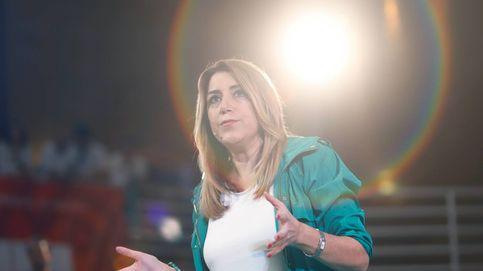 Díaz, Espadas y Hierro, proclamados candidatos a las primarias del PSOE andaluz