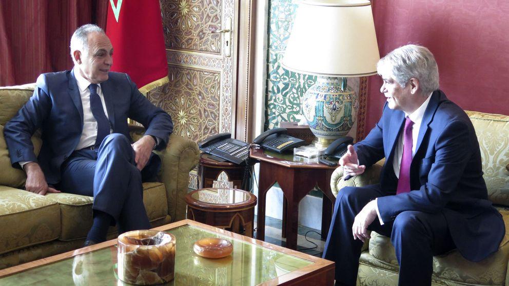 España teme ser la primera víctima de la tensión entre Marruecos y la UE