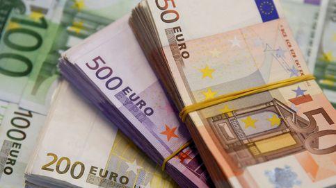 Y la gran amenaza para el billón de euros parados en los bancos se hizo realidad