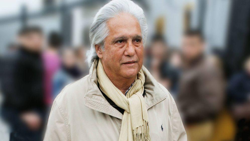 Foto:  Chiquetete, en una imagen de archivo. (Cordon Press)