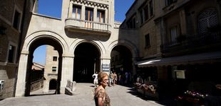 Post de ¿Hay que rescatar a San Marino? Una gran crisis bancaria en un país diminuto