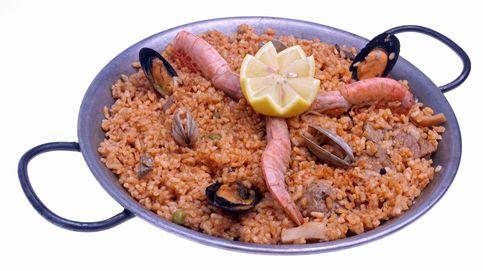 Un gran fin de semana gastronómico en Valencia