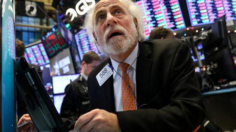 Wall Street sube con fuerza ante unos datos de empleo que apuntan a bajadas de tipos