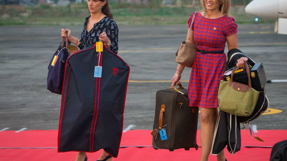 Las otras estilistas reales: las mujeres tras los looks de Kate, Meghan o Mary de Dinamarca