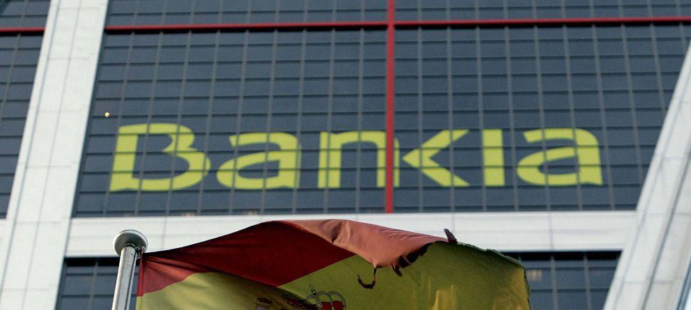 Foto: Bankia prevé convertir en socimi su fondo inmobiliario y analiza vender varios activos