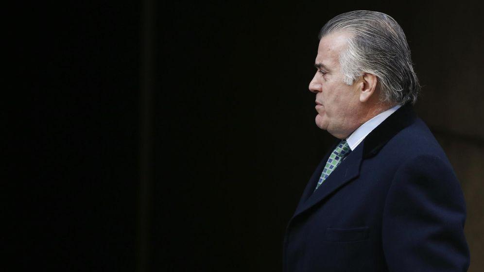Foto: Luis Bárcenas, extesorero del PP (Reuters)