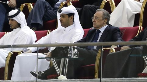 Florentino Pérez, Abramovich y los jeques: estos son los dueños del fúbol