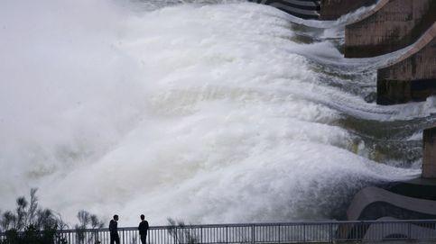 Ribera planea recortar la retribución a la hidráulica para atajar la subida de la luz