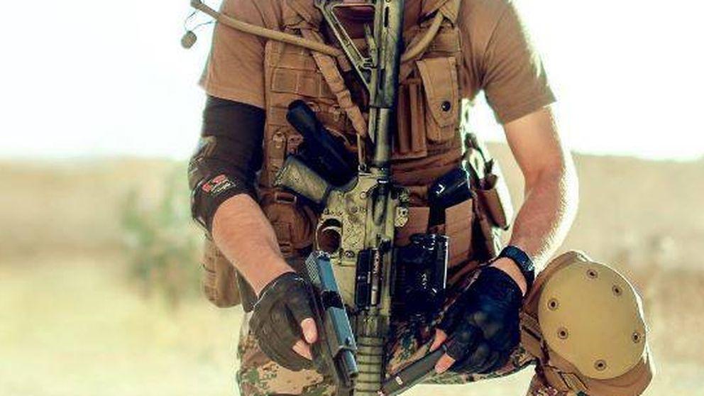 Así es Hussein, el hijo de Rania de Jordania que presume de ser un feroz soldado en Instagram