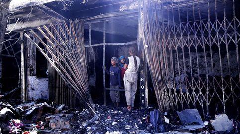 Consecuencias del último ataque suicida en kabul